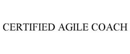 CERTIFIED AGILE COACH