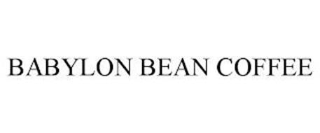 BABYLON BEAN COFFEE