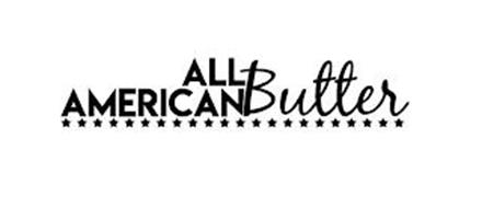ALL AMERICAN BUTTER