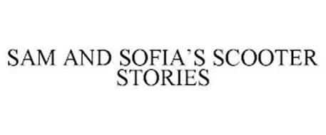 SAM & SOFIA'S SCOOTER STORIES