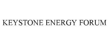 KEYSTONE ENERGY FORUM