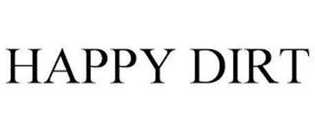 HAPPY DIRT
