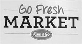 GO FRESH MARKET KUM & GO