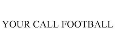YOUR CALL FOOTBALL