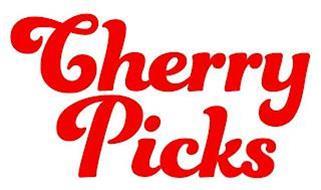 CHERRY PICKS