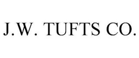 J.W. TUFTS CO.