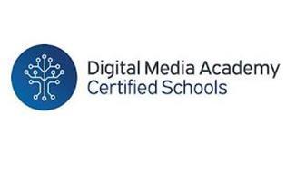 DIGITAL MEDIA ACADEMY CERTIFIED SCHOOLS