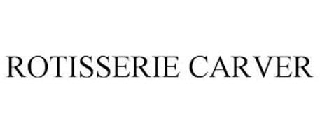ROTISSERIE CARVER