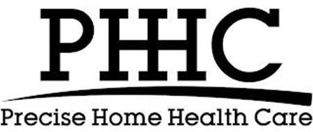 PHHC PRECISE HOME HEALTH CARE