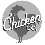 THE CHICKEN CO.