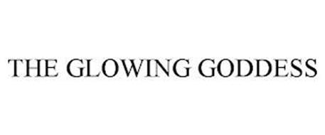THE GLOWING GODDESS