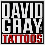 DAVID GRAY TATTOOS INC.