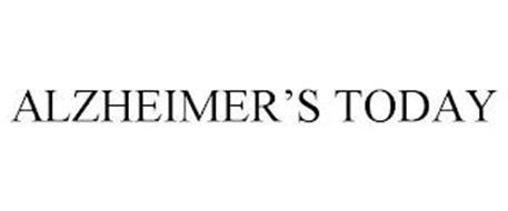 ALZHEIMER'S TODAY