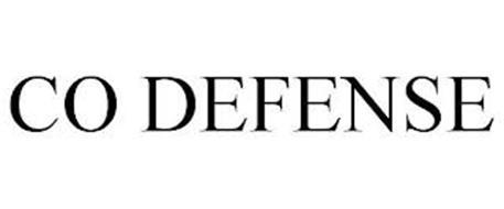 CO DEFENSE