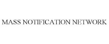 MASS NOTIFICATION NETWORK