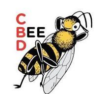 C BEE D