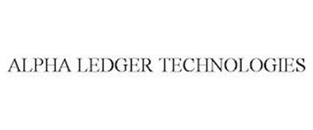 ALPHA LEDGER TECHNOLOGIES