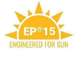 EP 15 ENGINEERED FOR SUN