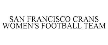 SAN FRANCISCO CRANS WOMEN'S FOOTBALL TEAM