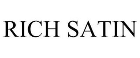 RICH SATIN