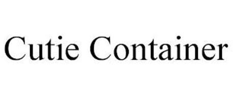 CUTIE CONTAINER