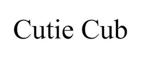 CUTIE CUB