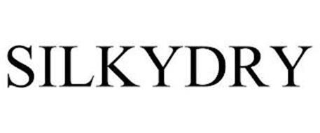 SILKYDRY