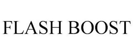 FLASH BOOST