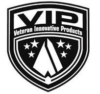VIP VETERAN INNOVATIVE PRODUCTS