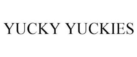 YUCKY YUCKIES
