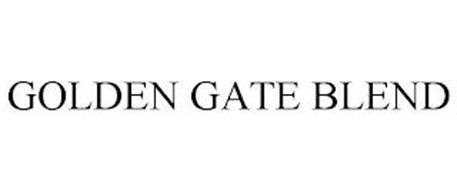 GOLDEN GATE BLEND