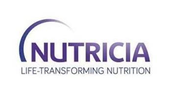 NUTRICIA LIFE-TRANSFORMING NUTRITION