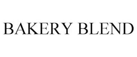 BAKERY BLEND