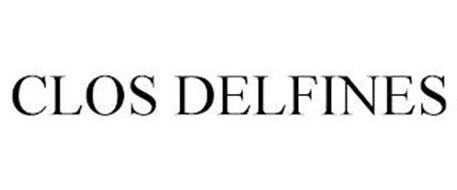 CLOS DELFINES