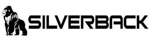 SILVERBACK P 28