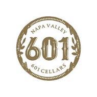 601 NAPA VALLEY 601 CELLARS