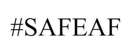 #SAFEAF