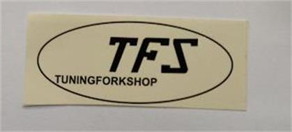 TFS TUNINGFORKSHOP