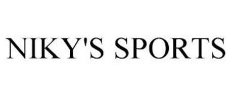 NIKY'S SPORTS