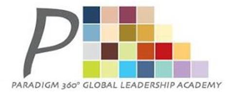 P PARADIGM 360° GLOBAL LEADERSHIP ACADEMY