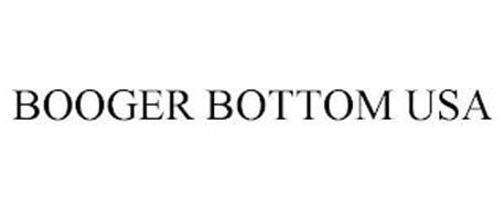BOOGER BOTTOM USA