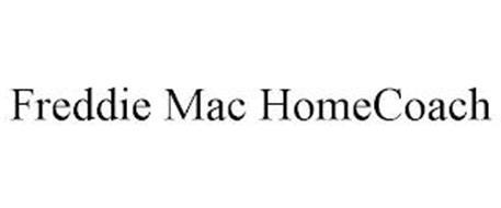 FREDDIE MAC HOMECOACH