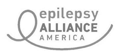E EPILEPSY ALLIANCE AMERICA