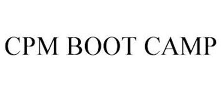 CPM BOOT CAMP