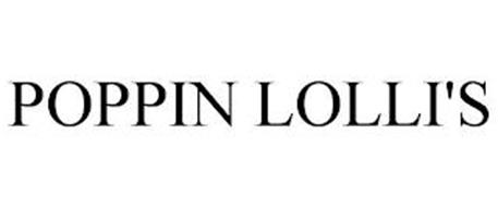 POPPIN LOLLI'S