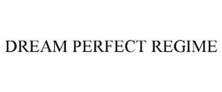 DREAM PERFECT REGIME