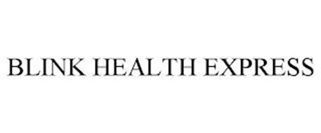 BLINK HEALTH EXPRESS