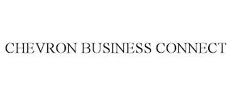 CHEVRON BUSINESS CONNECT