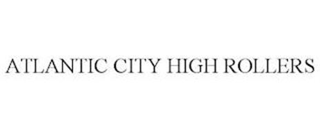 ATLANTIC CITY HIGH ROLLERS