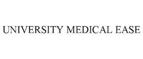 UNIVERSITY MEDICAL EASE